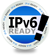 Ready for IPV6
